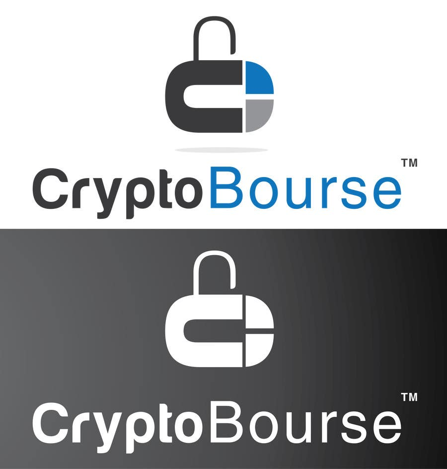 Inscrição nº 136 do Concurso para Design a Logo for CryptoBourse.com