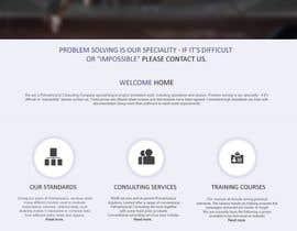#27 para Κατασκευή μιας Ιστοσελίδας for Premium SMS por usaart