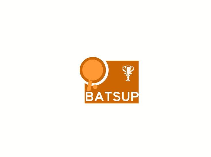 Bài tham dự cuộc thi #                                        22                                      cho                                         Design a Logo for Bats Up
