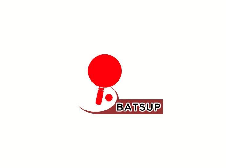 Bài tham dự cuộc thi #                                        30                                      cho                                         Design a Logo for Bats Up