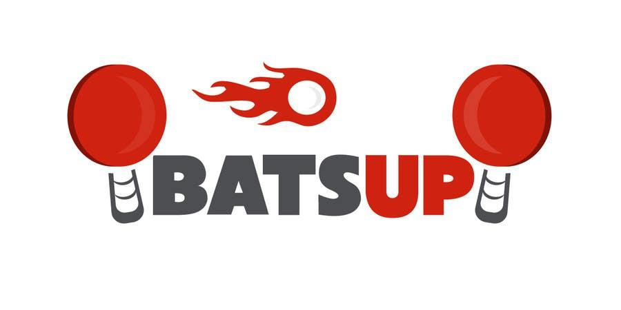Bài tham dự cuộc thi #                                        3                                      cho                                         Design a Logo for Bats Up
