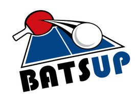 #2 for Design a Logo for Bats Up by Simone97