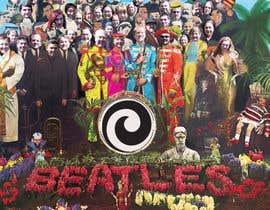 """Nro 1 kilpailuun Create """"Beatles - Sgt. Peppers"""" inspired image for a local company käyttäjältä Thariqmtv1"""