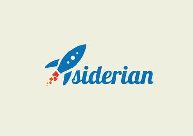 #208 for Create a logo for Siderian by alfonself2012