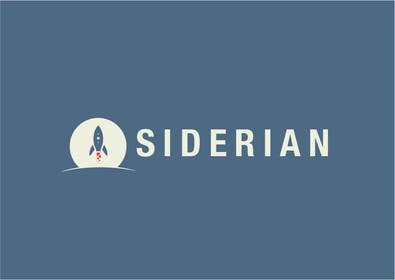#268 for Create a logo for Siderian by alfonself2012
