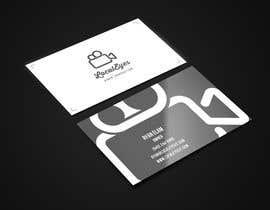 Nro 45 kilpailuun Design some Business Cards käyttäjältä einsanimation