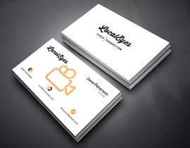 Nro 51 kilpailuun Design some Business Cards käyttäjältä zufham