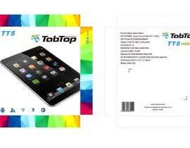 Nro 35 kilpailuun Create Print and Packaging Designs käyttäjältä mishti7060