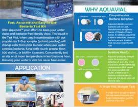 Nro 39 kilpailuun Design a Brochure käyttäjältä biplob36
