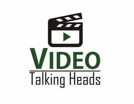#3 untuk Logo for Video Talking Heads oleh vgalatan