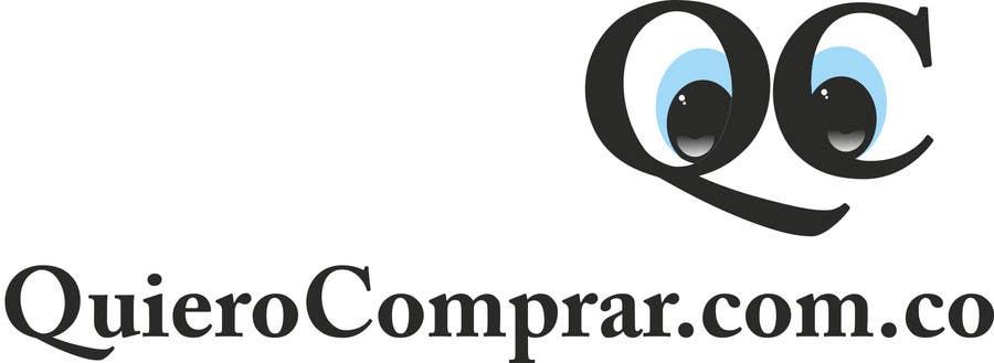 Inscrição nº 114 do Concurso para Design a Logo for QuieroComprar.com.co