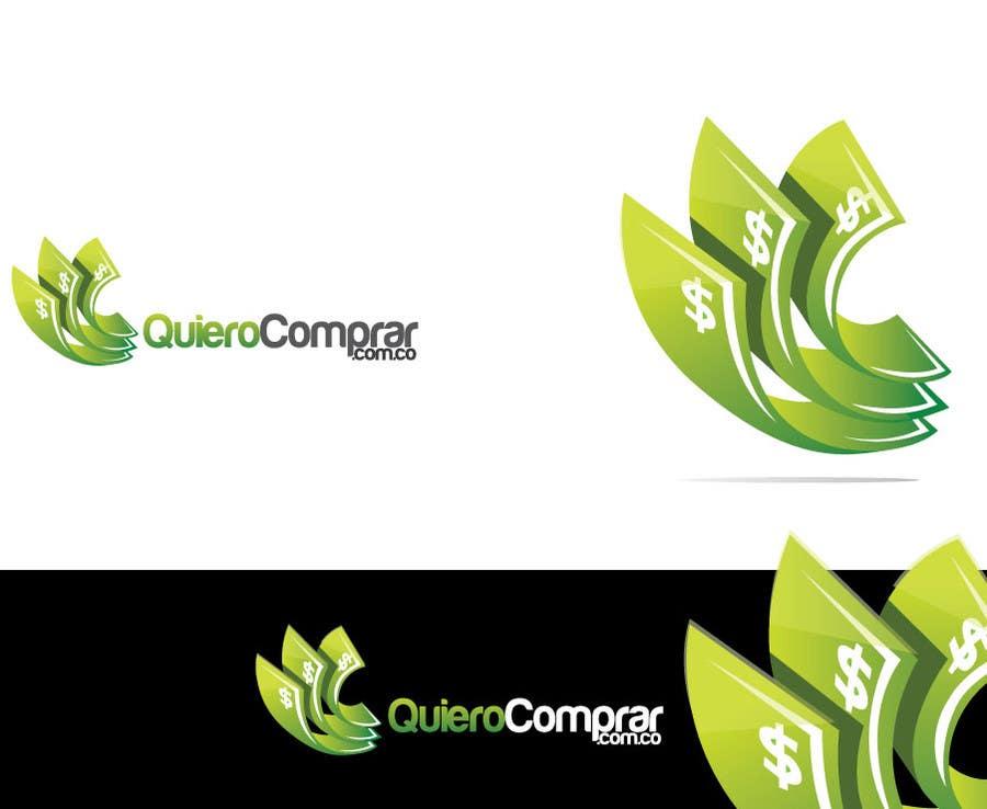 Proposition n°97 du concours Design a Logo for QuieroComprar.com.co