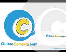 #79 for Design a Logo for QuieroComprar.com.co af ennetti