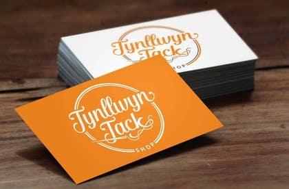 aliciavector tarafından Design a Logo ' Tynllwyn Tack Shop ' için no 56