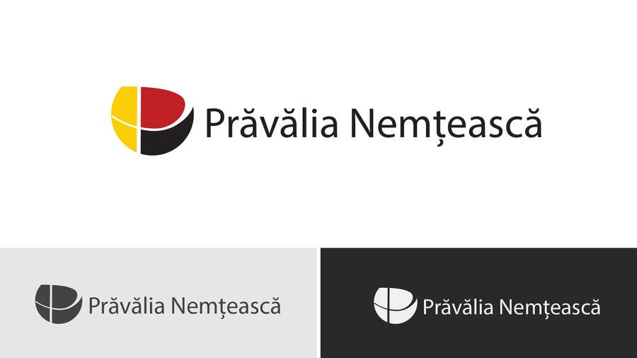 Penyertaan Peraduan #24 untuk Realizează un design de logo for Pravalia Nemteasca
