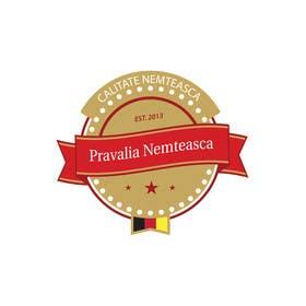 Nro 20 kilpailuun Realizează un design de logo for Pravalia Nemteasca käyttäjältä SergiuDorin