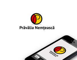 #8 for Realizează un design de logo for Pravalia Nemteasca by crossartdesign