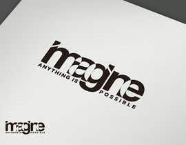 #83 for Design a Logo for Imagine a software company by grafkd3zyn