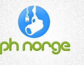 #8 para Design a logo for PH Norge por jashali