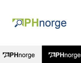#14 para Design a logo for PH Norge por clickstec