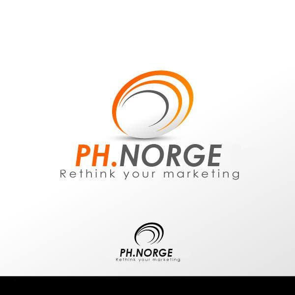 Kilpailutyö #17 kilpailussa Design a logo for PH Norge