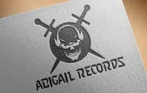 Graphic Design Kilpailutyö #83 kilpailuun Design a Logo for a Heavy Metal Record company