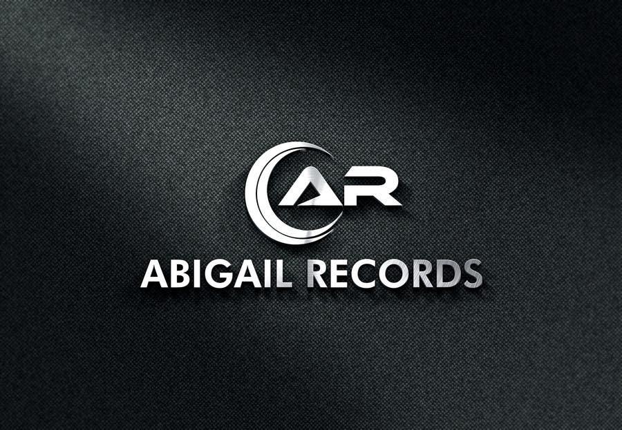 Kilpailutyö #118 kilpailussa Design a Logo for a Heavy Metal Record company