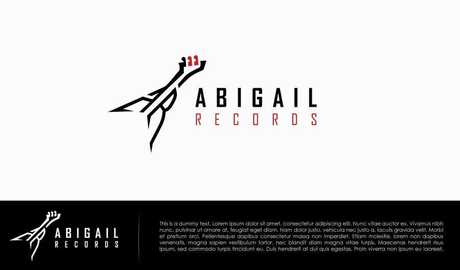 Kilpailutyö #12 kilpailussa Design a Logo for a Heavy Metal Record company