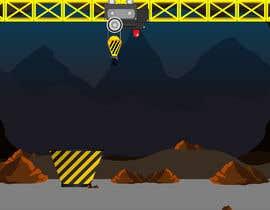 Nro 6 kilpailuun GAME ART: Indoor mine scene käyttäjältä Bateriacrist