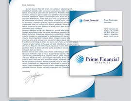 #72 untuk Design a Logo for Prime Financial Services oleh wastrah