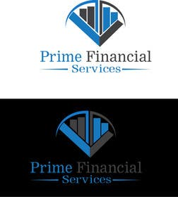 #16 for Design a Logo for Prime Financial Services by rabinrai44