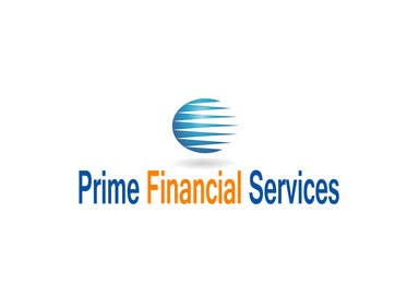 #95 for Design a Logo for Prime Financial Services af tfdlemon