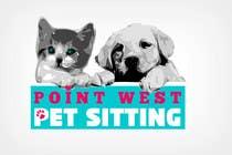 Graphic Design Inscrição do Concurso Nº615 para Logo Design for Point West Pet Sitting