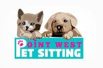 Graphic Design Inscrição do Concurso Nº684 para Logo Design for Point West Pet Sitting