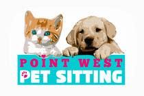 Graphic Design Inscrição do Concurso Nº574 para Logo Design for Point West Pet Sitting