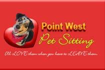 Graphic Design Inscrição do Concurso Nº17 para Logo Design for Point West Pet Sitting