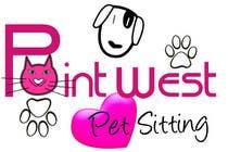 Graphic Design Inscrição do Concurso Nº117 para Logo Design for Point West Pet Sitting