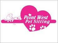 Graphic Design Inscrição do Concurso Nº533 para Logo Design for Point West Pet Sitting