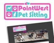 Graphic Design Inscrição do Concurso Nº296 para Logo Design for Point West Pet Sitting