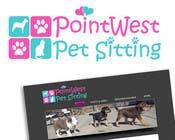 Graphic Design Inscrição do Concurso Nº294 para Logo Design for Point West Pet Sitting