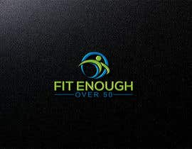 #34 for fit enough for 50 logo by shahadatmizi