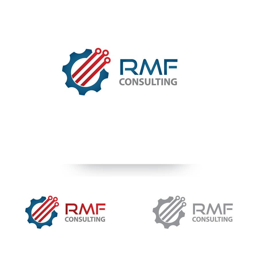 #59 for Design a Logo for RMF Company by sskander22