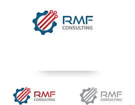 #59 for Design a Logo for RMF Company af sskander22