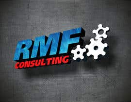 #91 for Design a Logo for RMF Company af sdugin