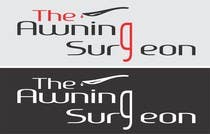 Contest Entry #39 for Design a Logo for The Awning Surgeon