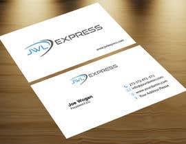 Nro 201 kilpailuun Design some Business Cards käyttäjältä designsea