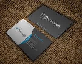 Nro 217 kilpailuun Design some Business Cards käyttäjältä HD12345