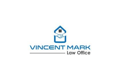 nv99 tarafından Simple logo design for legal business için no 16