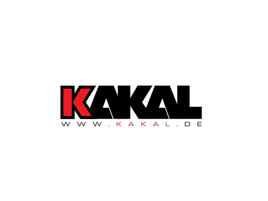 #196 for Design a Logo for KAKAL by Mohd00