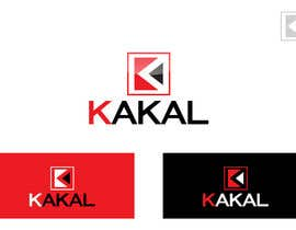 #187 for Design a Logo for KAKAL af Asifrbraj